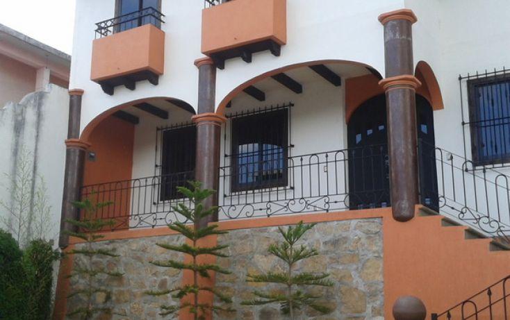 Foto de casa en venta en, el cerrillo, san cristóbal de las casas, chiapas, 1834660 no 02