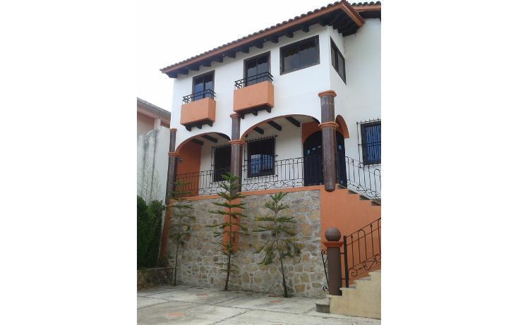 Foto de casa en venta en  , el cerrillo, san cristóbal de las casas, chiapas, 1834660 No. 02