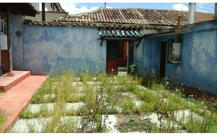 Foto de terreno habitacional en venta en  , el cerrillo, san cristóbal de las casas, chiapas, 1909345 No. 03