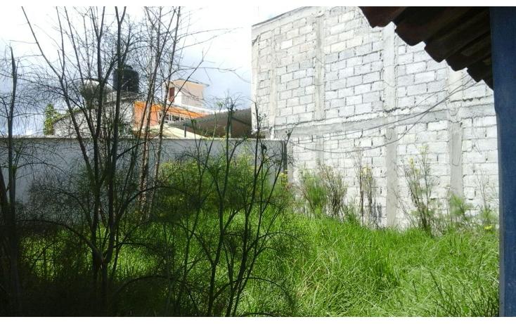 Foto de terreno habitacional en venta en  , el cerrillo, san cristóbal de las casas, chiapas, 1909345 No. 05