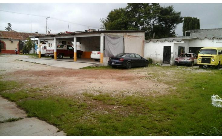 Foto de terreno habitacional en venta en  , el cerrillo, san cristóbal de las casas, chiapas, 1909345 No. 07