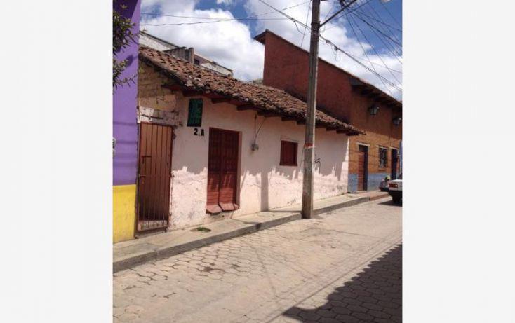 Foto de casa en venta en, el cerrillo, san cristóbal de las casas, chiapas, 1997522 no 01