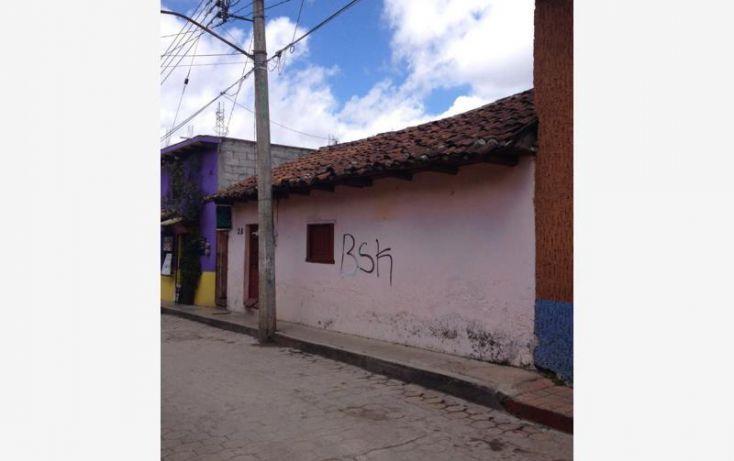 Foto de casa en venta en, el cerrillo, san cristóbal de las casas, chiapas, 1997522 no 04