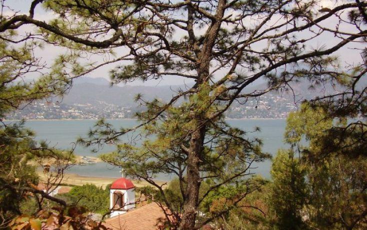 Foto de terreno habitacional en venta en el cerrillo sn, el cerrillo, valle de bravo, estado de méxico, 1698034 no 01