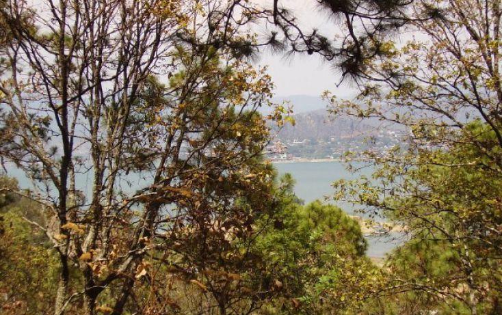 Foto de terreno habitacional en venta en el cerrillo sn, el cerrillo, valle de bravo, estado de méxico, 1698034 no 02