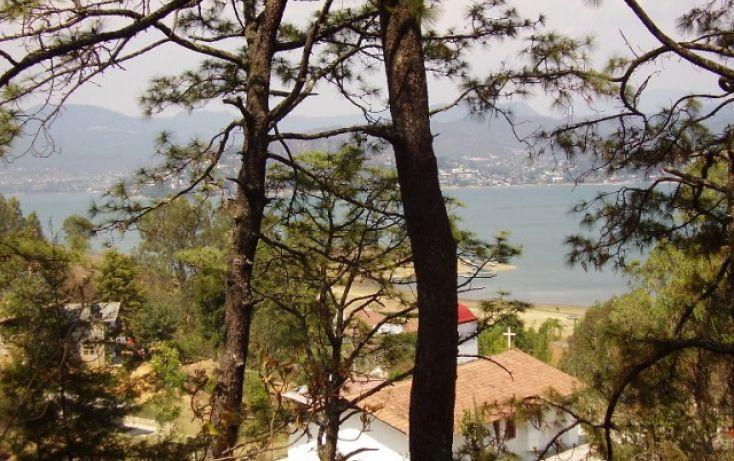 Foto de terreno habitacional en venta en el cerrillo sn, el cerrillo, valle de bravo, estado de méxico, 1698034 no 03
