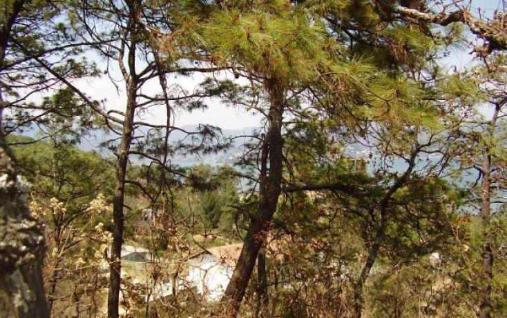 Foto de terreno habitacional en venta en el cerrillo sn, el cerrillo, valle de bravo, estado de méxico, 1698034 no 06