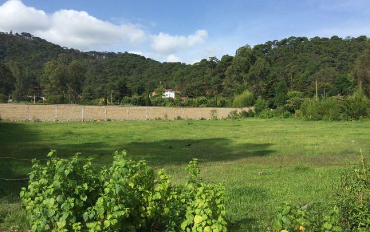 Foto de terreno habitacional en venta en el cerrillo sn, valle de bravo, valle de bravo, estado de méxico, 1697888 no 02