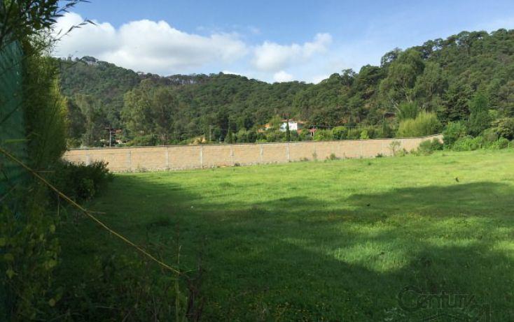 Foto de terreno habitacional en venta en el cerrillo sn, valle de bravo, valle de bravo, estado de méxico, 1697888 no 05