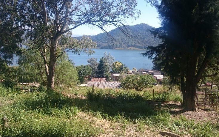 Foto de terreno habitacional en venta en el cerrillo sn, valle de bravo, valle de bravo, estado de méxico, 1698102 no 01
