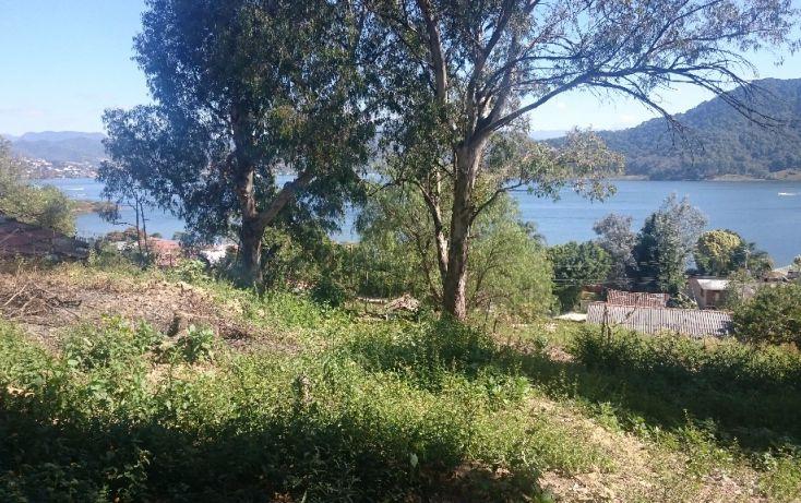 Foto de terreno habitacional en venta en el cerrillo sn, valle de bravo, valle de bravo, estado de méxico, 1698102 no 04