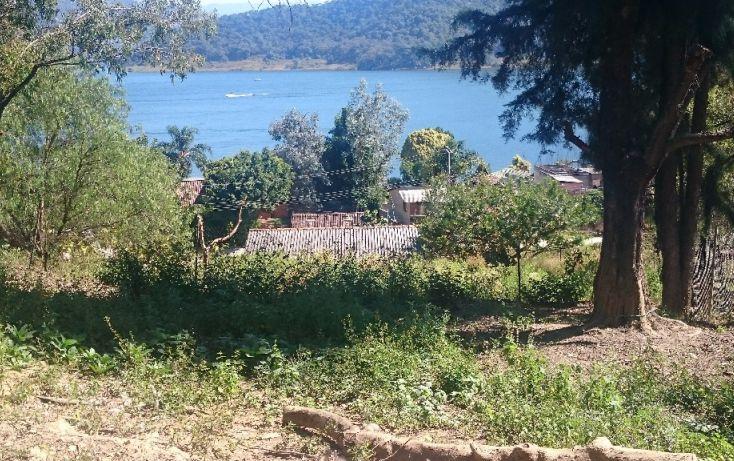Foto de terreno habitacional en venta en el cerrillo sn, valle de bravo, valle de bravo, estado de méxico, 1698102 no 06