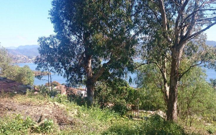 Foto de terreno habitacional en venta en el cerrillo sn, valle de bravo, valle de bravo, estado de méxico, 1698102 no 07