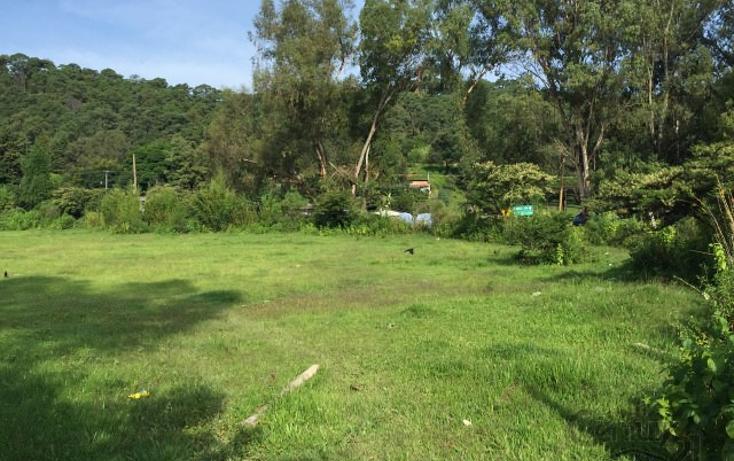 Foto de terreno habitacional en venta en  , valle de bravo, valle de bravo, méxico, 1697888 No. 01
