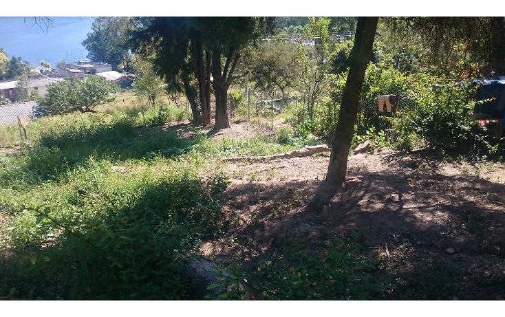 Foto de terreno habitacional en venta en  , valle de bravo, valle de bravo, méxico, 1698102 No. 03