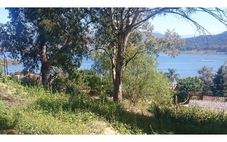 Foto de terreno habitacional en venta en  , valle de bravo, valle de bravo, méxico, 1698102 No. 05