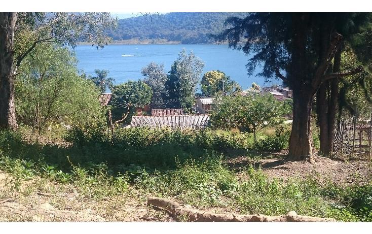 Foto de terreno habitacional en venta en  , valle de bravo, valle de bravo, méxico, 1698102 No. 06