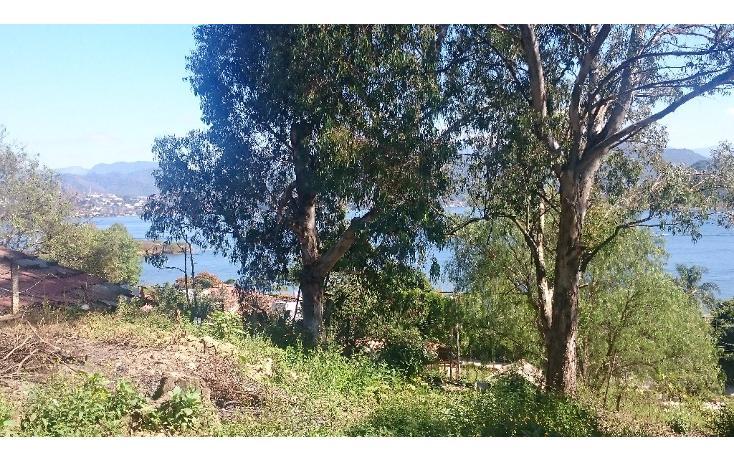 Foto de terreno habitacional en venta en  , valle de bravo, valle de bravo, méxico, 1698102 No. 07