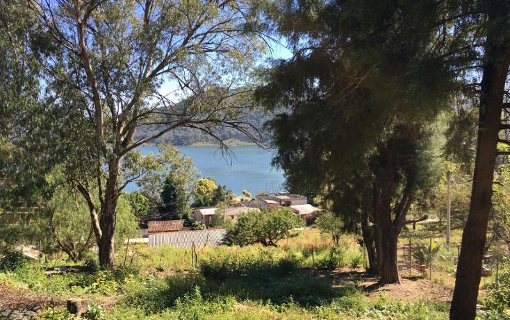 Foto de terreno habitacional en venta en  , valle de bravo, valle de bravo, méxico, 1698102 No. 08