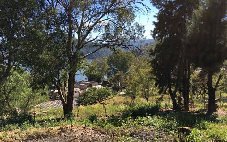 Foto de terreno habitacional en venta en  , valle de bravo, valle de bravo, méxico, 1698102 No. 09