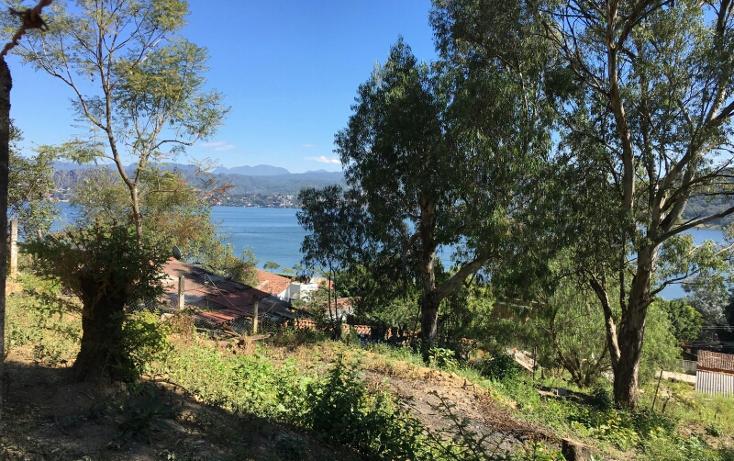 Foto de terreno habitacional en venta en  , valle de bravo, valle de bravo, méxico, 1698102 No. 10