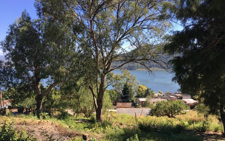 Foto de terreno habitacional en venta en el cerrillo s/n , valle de bravo, valle de bravo, méxico, 1698102 No. 11