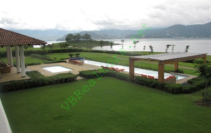 Foto de casa en venta en  , el cerrillo, valle de bravo, méxico, 1625596 No. 02