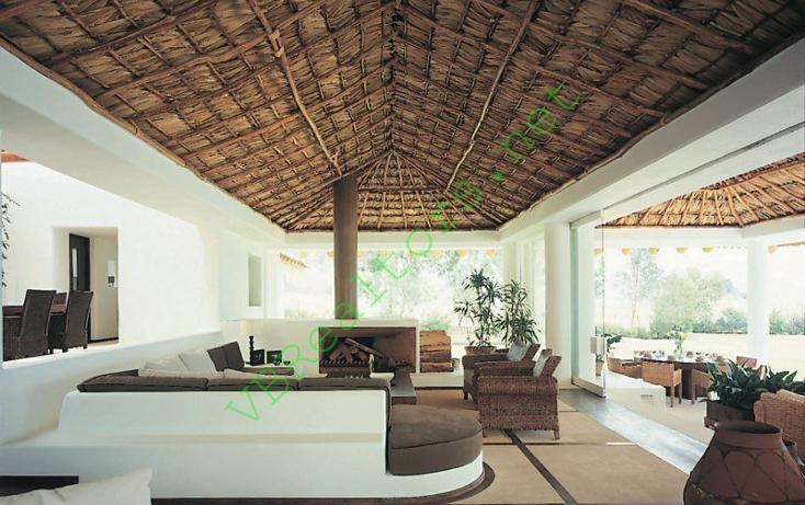 Foto de casa en venta en  , el cerrillo, valle de bravo, méxico, 1625596 No. 04