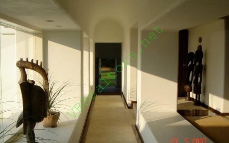 Foto de casa en venta en  , el cerrillo, valle de bravo, méxico, 1625596 No. 05