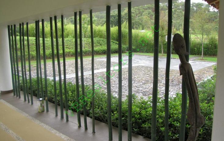 Foto de casa en venta en  , el cerrillo, valle de bravo, méxico, 1625596 No. 10