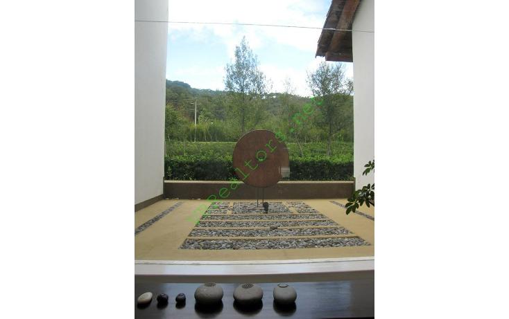 Foto de casa en renta en  , el cerrillo, valle de bravo, m?xico, 1625602 No. 06