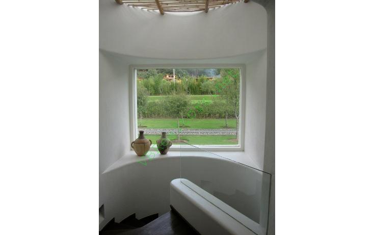 Foto de casa en renta en  , el cerrillo, valle de bravo, m?xico, 1625602 No. 07