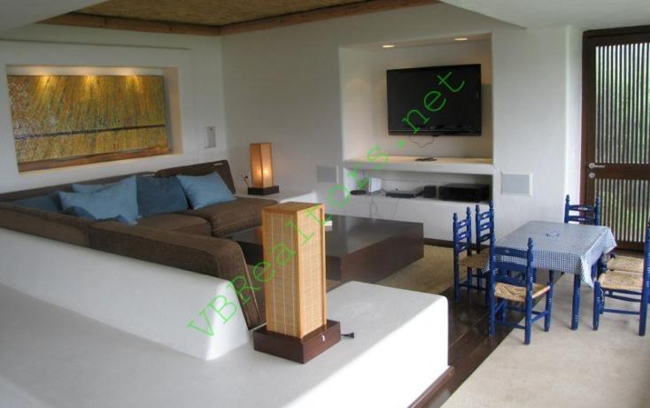 Foto de casa en renta en  , el cerrillo, valle de bravo, m?xico, 1625602 No. 09