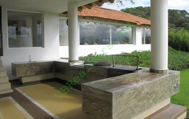 Foto de casa en renta en  , el cerrillo, valle de bravo, m?xico, 1625602 No. 13