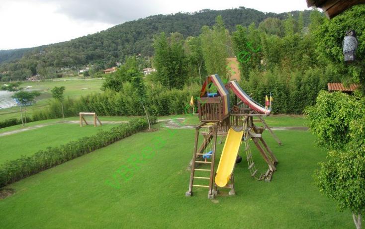 Foto de casa en renta en  , el cerrillo, valle de bravo, m?xico, 1625602 No. 17