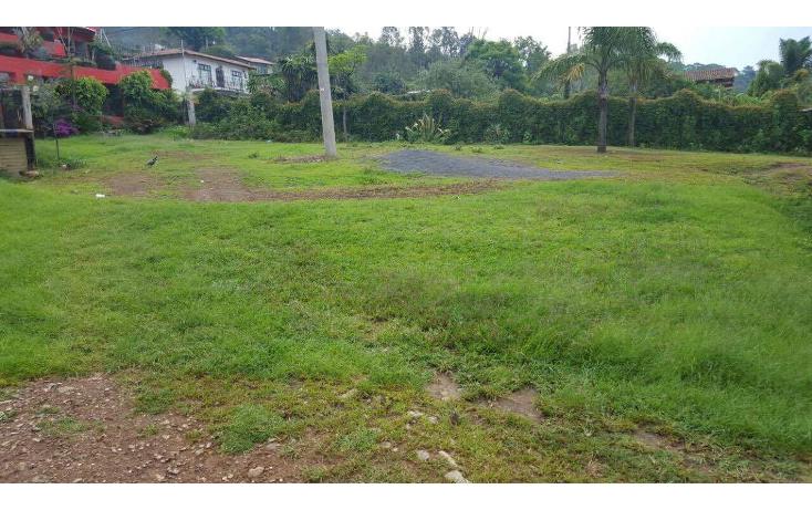 Foto de terreno habitacional en venta en  , el cerrillo, valle de bravo, m?xico, 2005692 No. 03