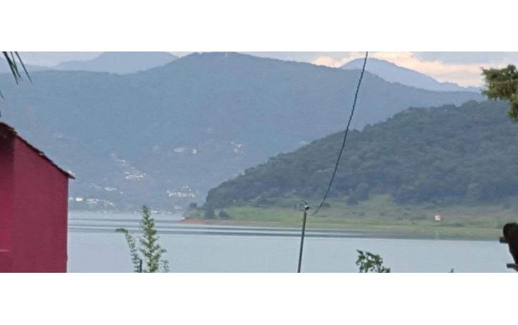 Foto de terreno habitacional en venta en  , el cerrillo, valle de bravo, m?xico, 2005692 No. 04