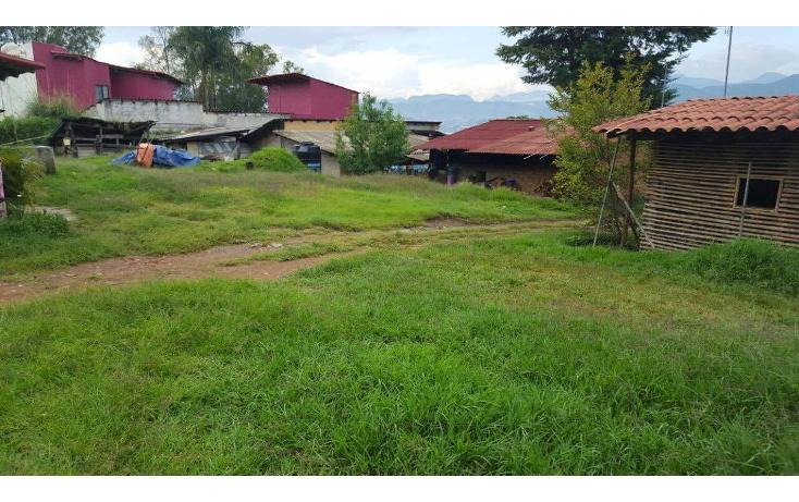 Foto de terreno habitacional en venta en  , el cerrillo, valle de bravo, m?xico, 2005692 No. 05