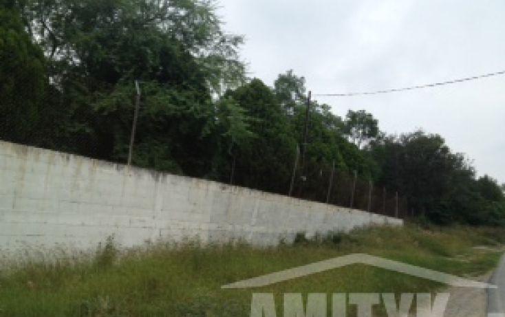 Foto de terreno habitacional en venta en, el cerrito, allende, nuevo león, 1737316 no 04