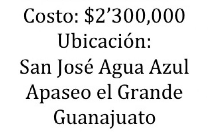 Foto de casa en venta en, el cerrito, apaseo el grande, guanajuato, 1527245 no 03