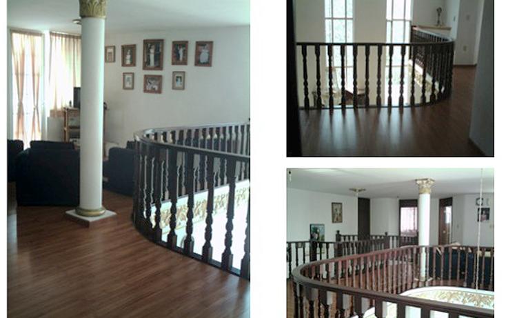 Foto de casa en venta en  , el cerrito, apaseo el grande, guanajuato, 1527245 No. 05