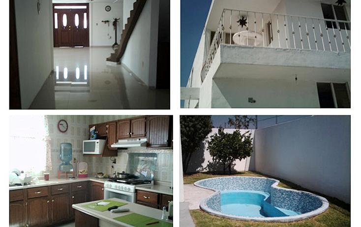 Foto de casa en venta en  , el cerrito, apaseo el grande, guanajuato, 1527245 No. 06