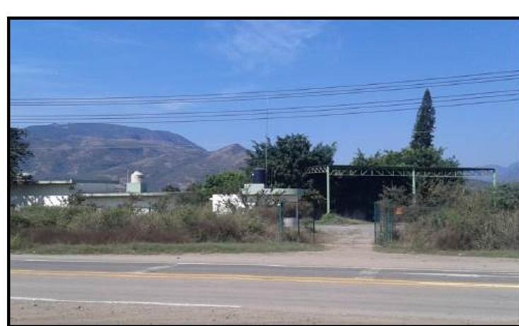 Foto de bodega en venta en, el cerrito, autlán de navarro, jalisco, 1242371 no 01