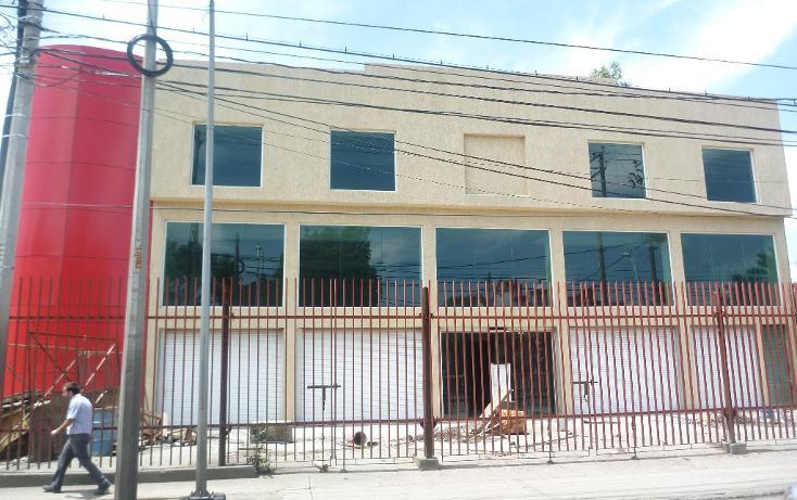Foto de local en renta en  , el cerrito, cuautitlán izcalli, méxico, 1696948 No. 01