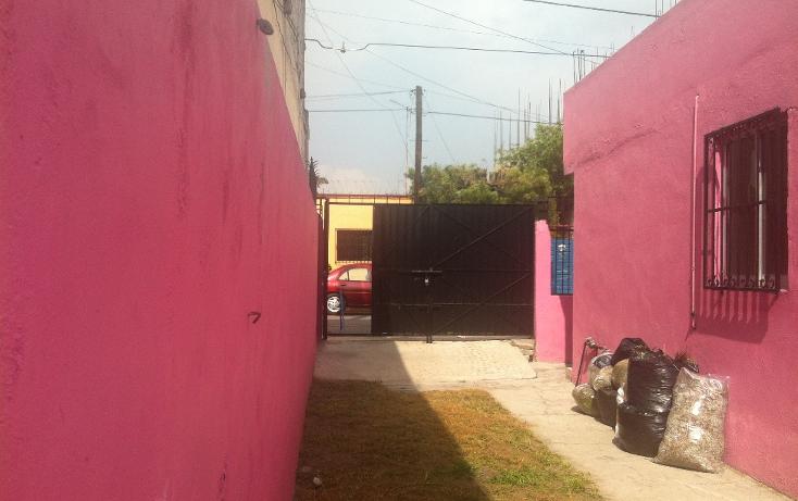 Foto de terreno habitacional en venta en  , el cerrito, cuautitlán, méxico, 1115227 No. 02