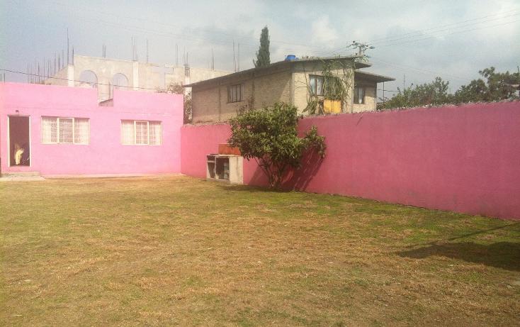 Foto de terreno habitacional en venta en  , el cerrito, cuautitlán, méxico, 1115227 No. 03