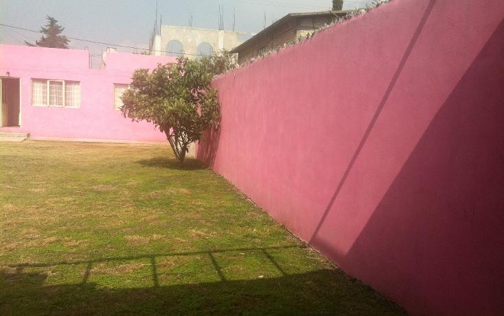 Foto de terreno habitacional en venta en  , el cerrito, cuautitlán, méxico, 1115227 No. 04