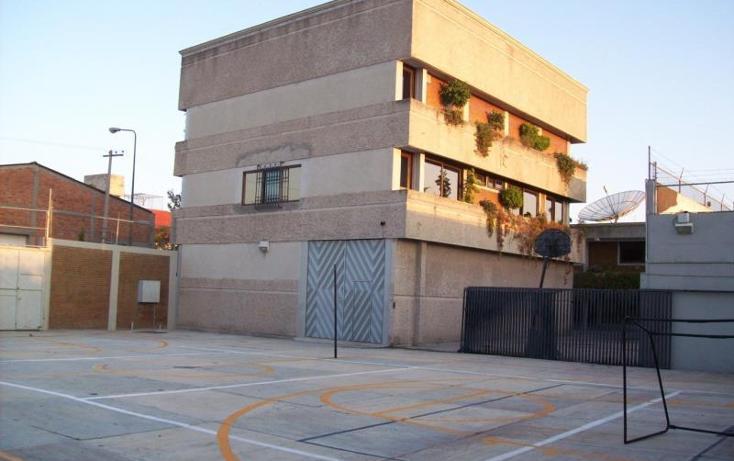 Foto de edificio en venta en  , el cerrito, puebla, puebla, 1083377 No. 01
