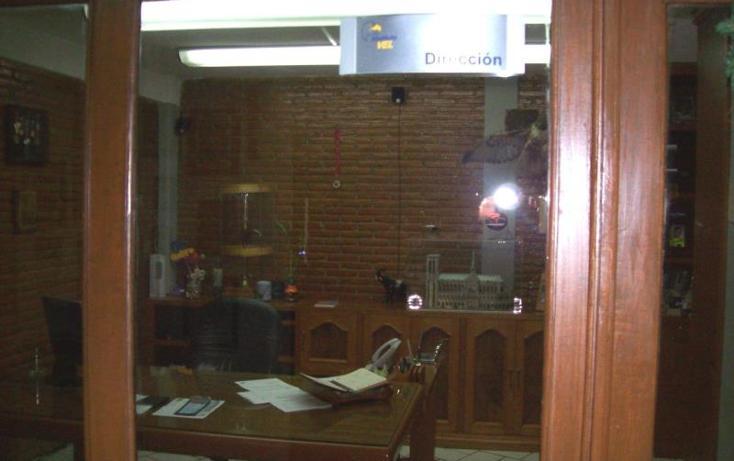 Foto de edificio en venta en  , el cerrito, puebla, puebla, 1083377 No. 08