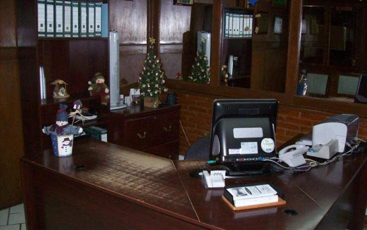 Foto de edificio en venta en  , el cerrito, puebla, puebla, 1083377 No. 10